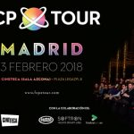 NUEVO EVENTO FINAL CUT PRO TOUR EN MADRID